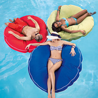 Cool Touch Jumbo Kai Round Pool Float