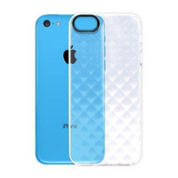 Body Glove iPhone 5C Shimmer Case - Clear