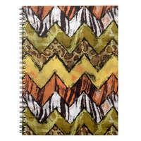 Chevron Safari NNotebook