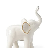 Elephant Trunk Jewelry Holder