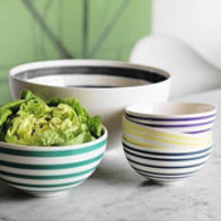 Kahler Omaggio Bowls by: Kahler - Huset-Shop.com | Your House For