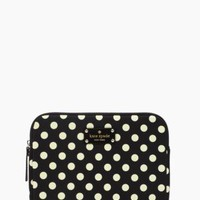 la pavilion ipad sleeve - kate spade new york