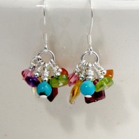 """Party on My Ear"" Earrings _ Earrings _ Jewelry"