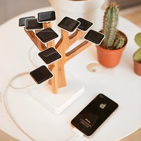 Suntree - Solar Charger
