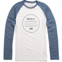 RVCA Perimeter Long Sleeve Tee at PacSun.com