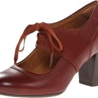 indigo by Clarks Women's Town Cloak Pump