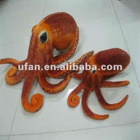Realistic Octopus Eco Plush Material Soft Toy Octopus - Buy Soft Toy Octopus,Stuffed Toy Octopus,Soft Toy Octopus Product on Alibaba.com