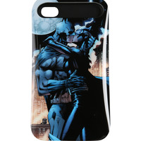 DC Comics Batman And Catwoman iPhone 5/5S Case