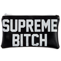The Supreme Bitch Clutch