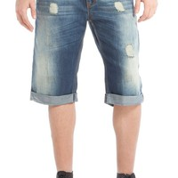 XRAY® Taylor Denim Bermuda Short