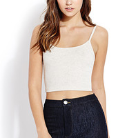Be Cool Crop Top