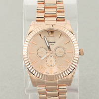 Rose Gold Delight Watch from P.S. I Love You More Boutique