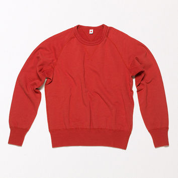 The Famous Faded Red Sweatshirt - The Famous Faded Red Sweatshirt /