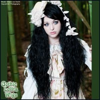 Gothic Lolita Wigs® Rhapsody™ Collection - Black