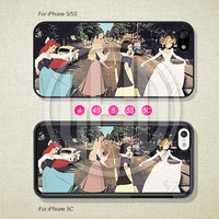 Disney princess, Phone Cases, iPhone 5S Case, iPhone 5 Case, iPhone 5C Case, iPhone 4 case, iPhone 4S case, Case--L51114