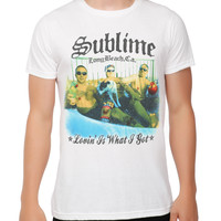 Sublime Lovin T-Shirt