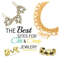 Budget2Beauty: The Best Sites for Cheap & Chic Jewelry!