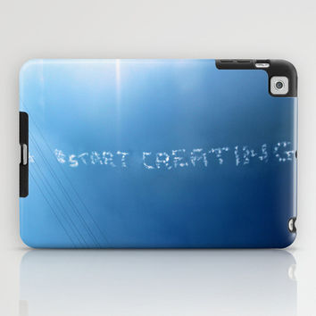 start creating iPad Case by Marianna Tankelevich