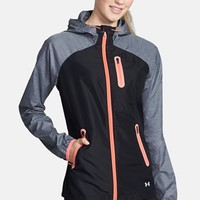Under Armour 'Qualifier' Running Jacket | Nordstrom