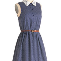 Yu-Jung's Walk on the Winsome Side Dress | Mod Retro Vintage Dresses | ModCloth.com