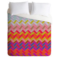 DENY Designs Sharon Turner Duvet Cover Collection