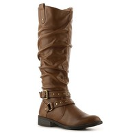 White Mountain Lexi Riding Boot