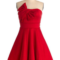 Pristine Presentation Dress | Mod Retro Vintage Dresses | ModCloth.com