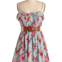 Handpicked Paintings Dress | Mod Retro Vintage Dresses | ModCloth.com