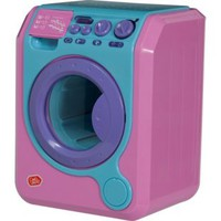Buy Chad Valley Kids' Washing Machine at Argos.co.uk - Your Online Shop for Cleaning role play, 2 for 15 pounds on Toys, Toys under 10 pounds.