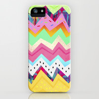 Ice cream iPhone & iPod Case by Elisabeth Fredriksson