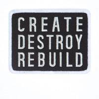 Glamour Kills Clothing - CREATE REBUILD PATCH