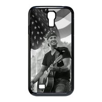 Luke bryan Case for SamSung Galaxy S4 I9500