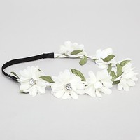 Daytrip Floral Headband