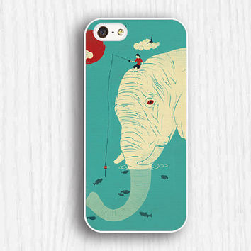 drinking elephant and boy iphone 5s cases, iphone 5c cases, iphone 5 cases,iphone 4 cases,iphone 4s cases,best chosen gifts 191