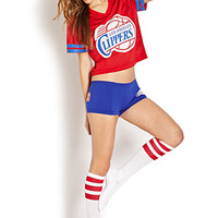 Los Angeles Clippers Jersey Top