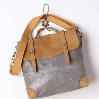 Midland Canvas Satchel