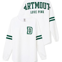 Dartmouth College Varsity Crew - Victoria's Secret