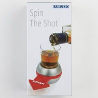 BARBUZZO Spin The Shot Game