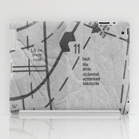 Pattern Master iPad Case by Project M