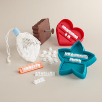 Message Cookie Cutter Set - World Market