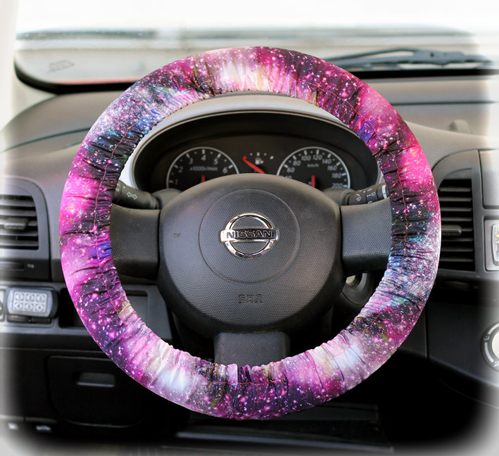 Steering Wheel Cover For Wheel Car Access From Cover