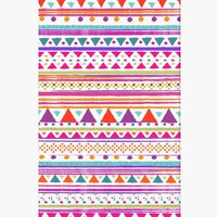 Coque iPhone Native Bandana by Nika Martinez | Art Shop | Wooop.fr