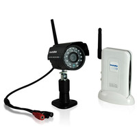 SecurityMan DigioutAir Seurity Camera Kit