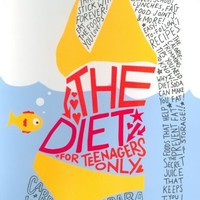 The Diet for Teenagers Only Paperback – Bargain Price, May 3, 2005