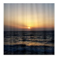 Romantic Sunrise Shower Curtain> Shower Curtains> Beautiful Homes
