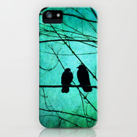 Smitten iPhone & iPod Case by RDelean