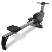 The Fold Away Rowing Machine