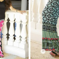 White Plum's Palazzo Pants! 39 Styles Available!