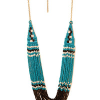 Beaded and Beautiful Necklace