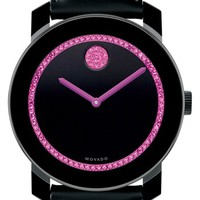 Movado 'Bold - Breast Cancer Awareness' Watch, 42mm | Nordstrom
